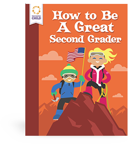 How to Be a Great 2nd Grader