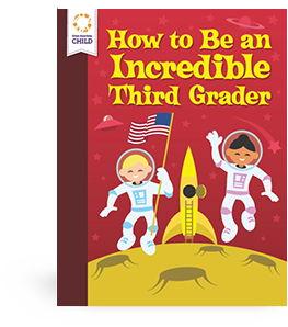 How to Be an Incredible 3rd Grader