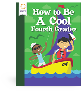 How to Be a Cool 4th Grader